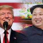 Трамп считает выгодной свою встречу с Ким Чен Ыном